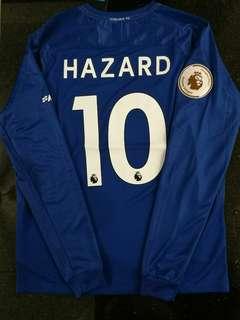 [Pre -Order] Chelsea 2017/2018 Jersey (long sleeves)