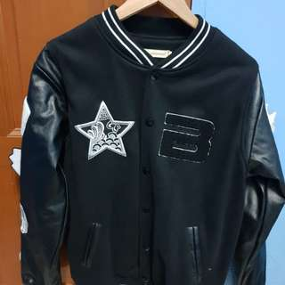 Big Bang Bomber Jacket (Non-official)