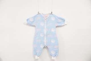 Baby Jumpsuit Romper Sleepwear