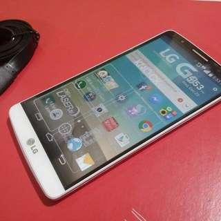 LG G3 White 32gb 3gb ram 4G LTE  F400 Openline