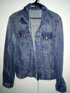 Original Levi's Denim Jacket