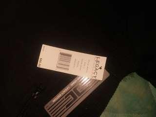 Black Jordan craig hoodie