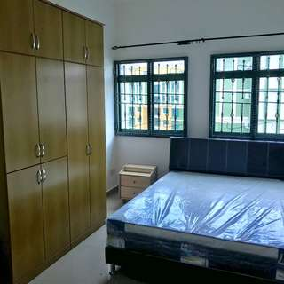 Room rental in Admiralty