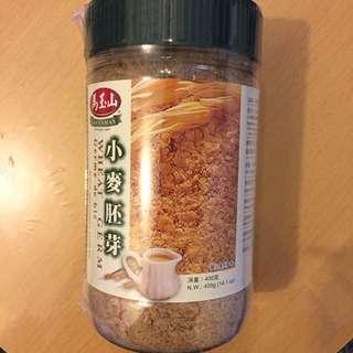 馬玉山小麥胚芽