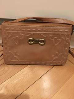NICA 小包包