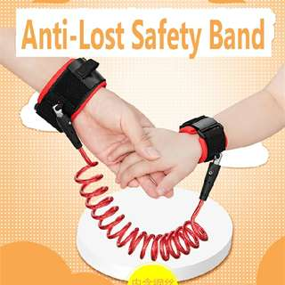 Anti lost Wrist link baby safety Band ready  Rm29 Inc pos semenanjung  Pm Wasap 0176725125