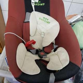 汽車嬰兒座椅