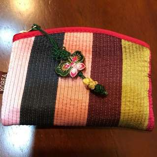 Pouch (Made in Korea)