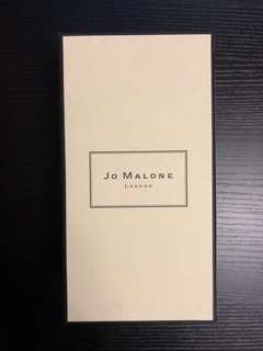 JO MALONE 香水 Nectarine Blossom & Honey