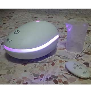 Bliss aroma diffuser
