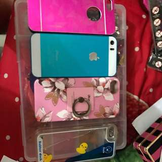 Case Iphone 5S - Take it All 100K