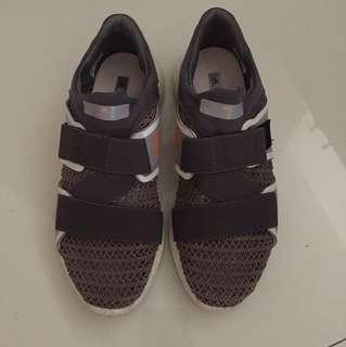 Adidas X Stella McCartney Runner Boost Soles