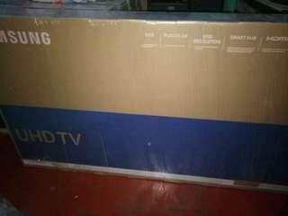 Samsung series 6 6103 55inch 4k display uhd hdr smart tv brand new sealed