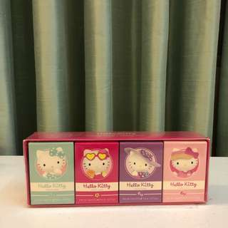 Hello Kitty Perfumes