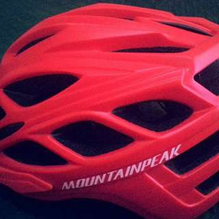 moutain peak s-100 mtb helmet