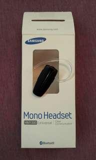 Samsung 籃牙耳機