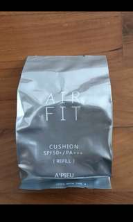 Apieu Air Fit Cushion With Case