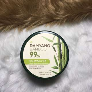 Damyang Bamboo 99% Fresh Soothing Gel