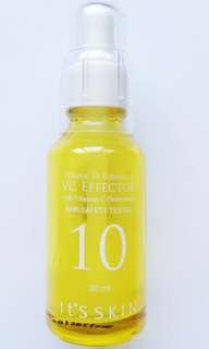 It's Skin Power 10 VC Effector