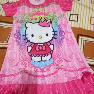 hello kitty daster