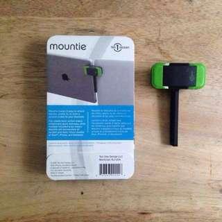 iPad/tablet Mountie clip + Pogo Pen bundle