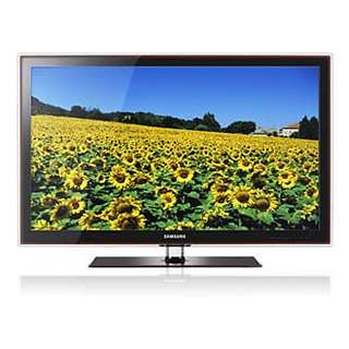 "SAMSUNG 32"" LCD TV (Pre-loved)"