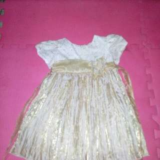 Dress for baby