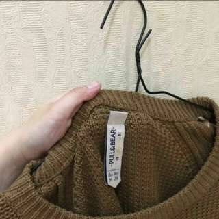 Sweater pull & bear NETT