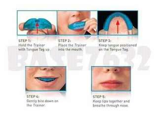 trainer dental and jaw corrector