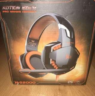 Kotion Each G2000 Pro Gaming Headset