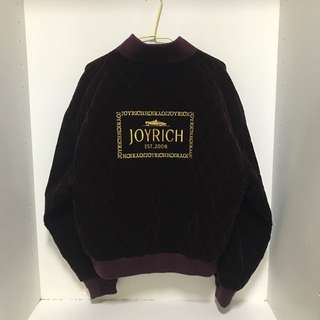 JOYRICH格菱紋外套
