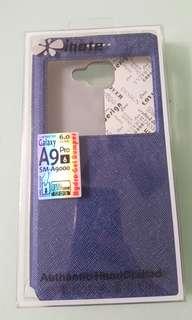Samsung A9 電話殼