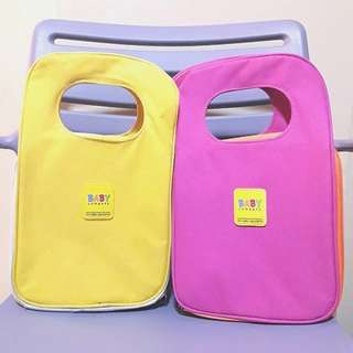 Milk Cooler Bag
