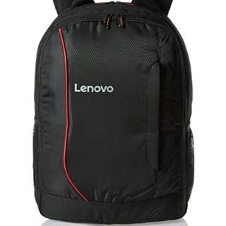 LENOVO Laptop Bag or Bagpack