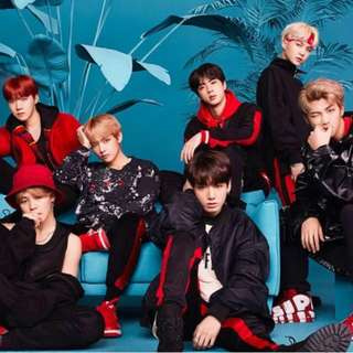[PREORDER] BTS - Face Yourself