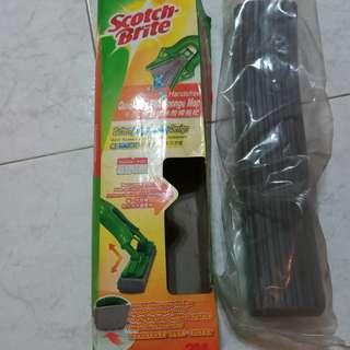 3M mop refill
