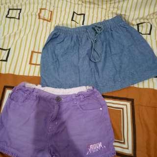 pants&skirt 2