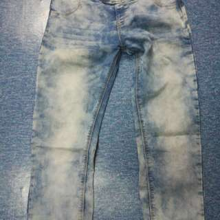 Girls jeans- Seed brand