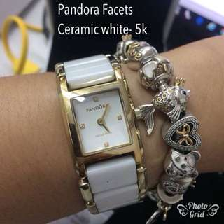 Pandora Facets Watch
