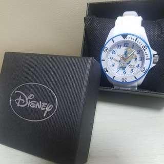迪士尼 唐老鴨Donald duck PVC 手錶~Disney DONALD DUCK PVC Watch