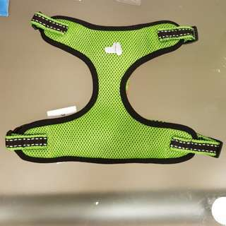 Brand new dog harness with free leash
