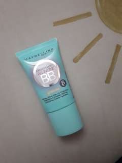 Maybelline NY ClearSmooth All in One BB SPF 21 Natural