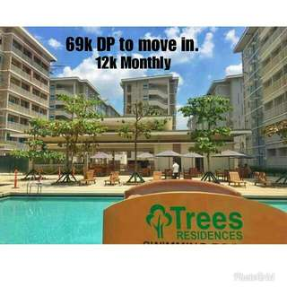 studio 12k monthly with 10% Disc. Rent to Own Condo in Fairview QC near MRT 7