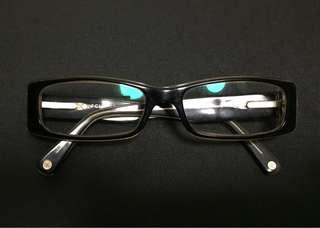 Chanel 平光鏡眼鏡