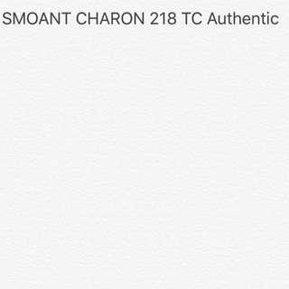 Smoant Charon 218 tc