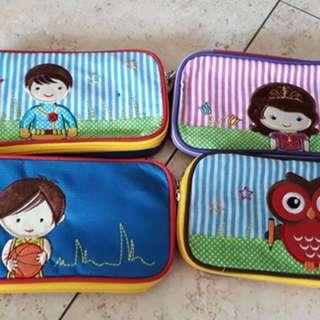 Customize pencil case