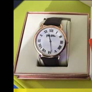 Folli Follie 皮帶手錶