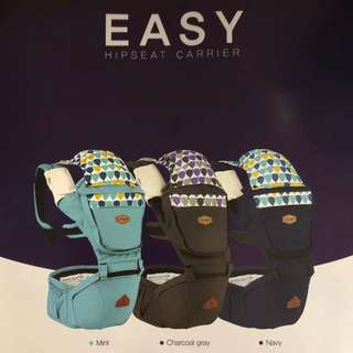 I-angel hipseat carrier(100%new)