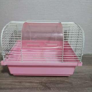 【二手】鼠籠