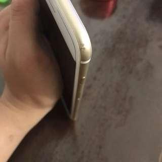 iphone6 plus 64gb gold